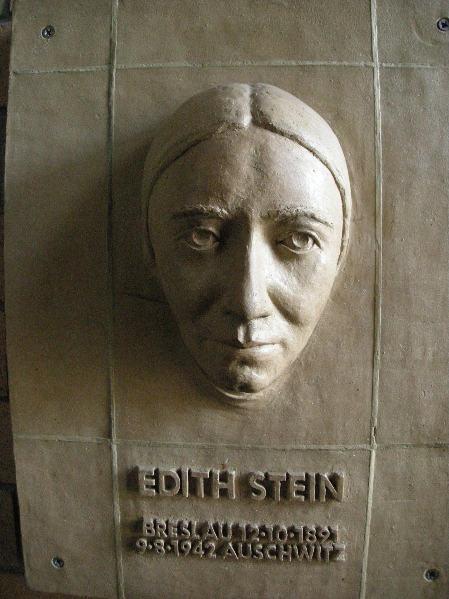 Heilige Edith Stein