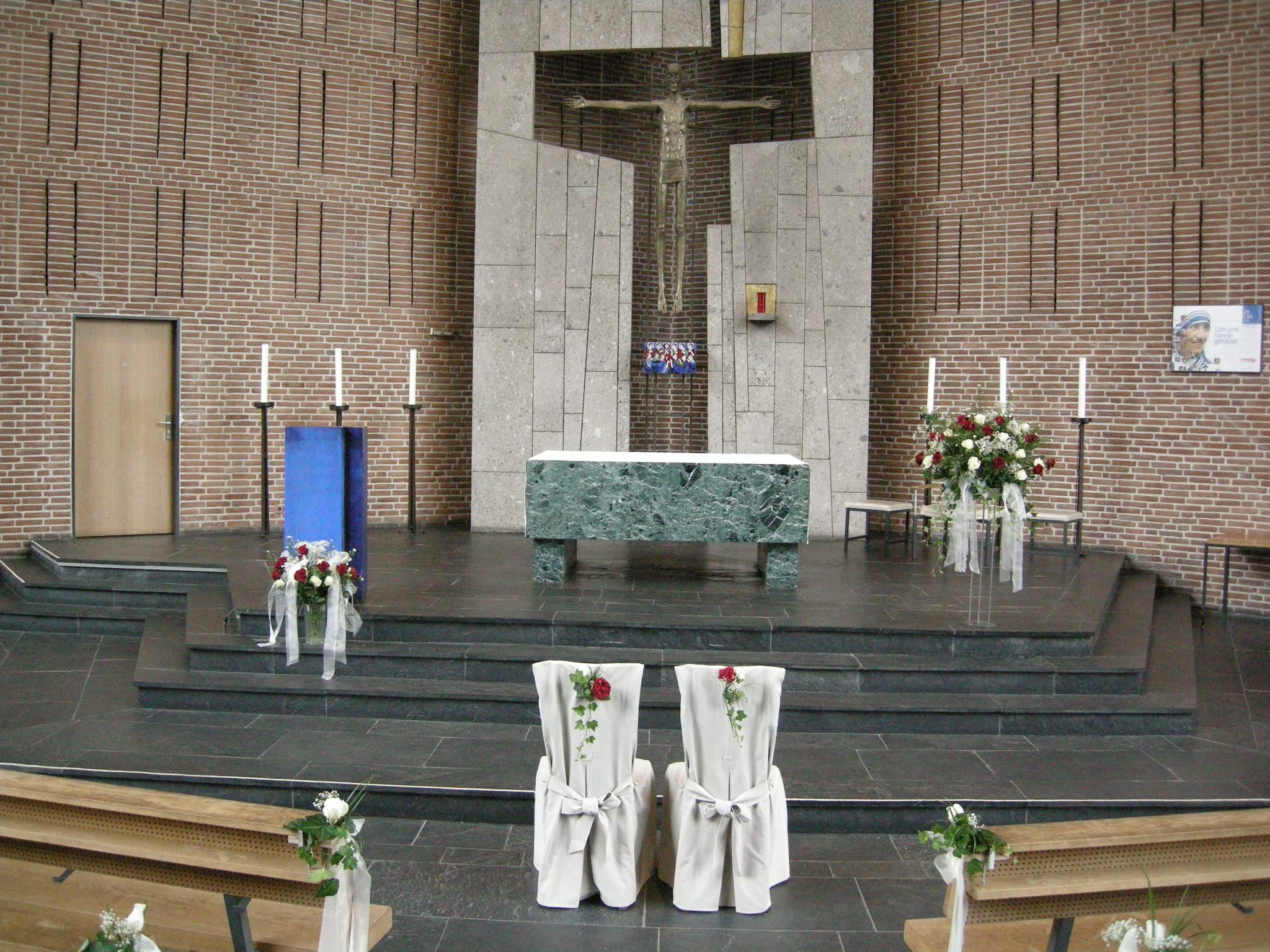 St. Marien Bergedorf