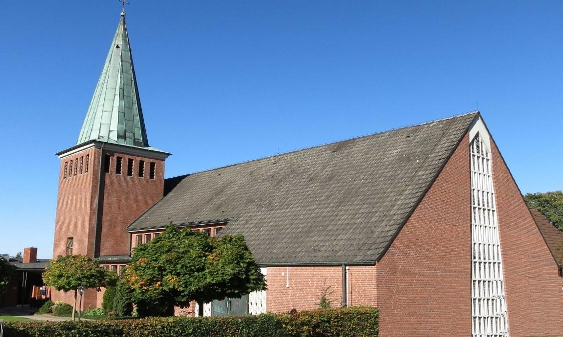 St. Michael, Schwarzenbek