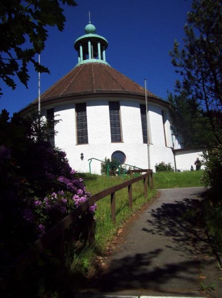 Herz-Jesu-Kirche, Reinbek