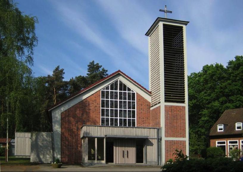 St. Christophorus, Lohbrügge