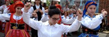 Sommerfest des Pastoralen Raumes Bille-Elbe-Sachsenwald
