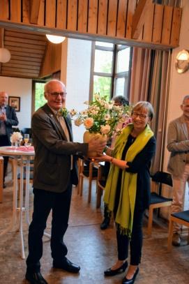 Heilig Geist, Wentorf, Patronatsfest 2019