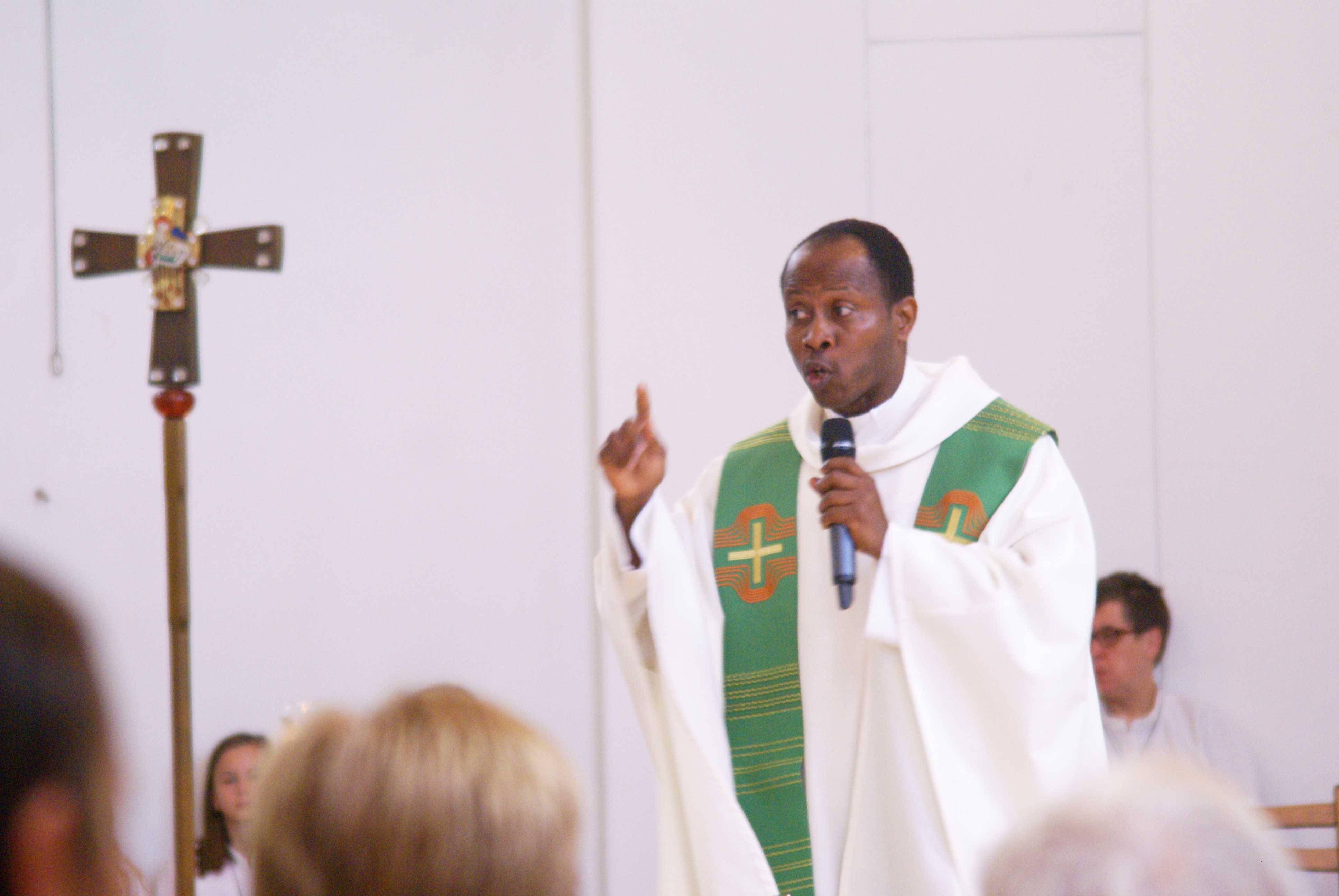 Was will uns das Evangelium heute sagen?
