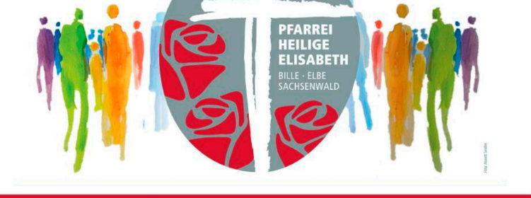 Einladung zur Gründungsfeier Hl Elisabeth